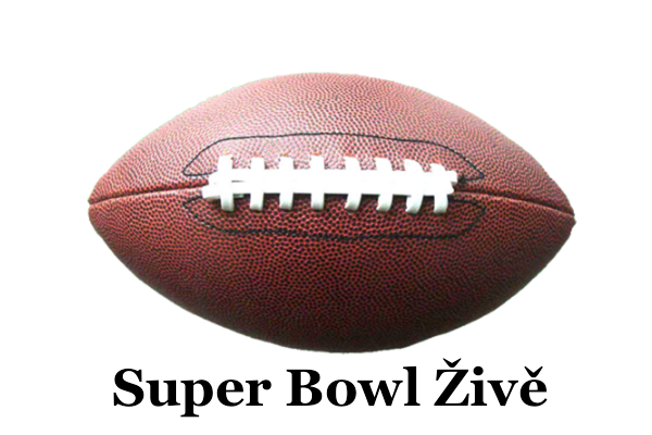 Super Bowl Živě